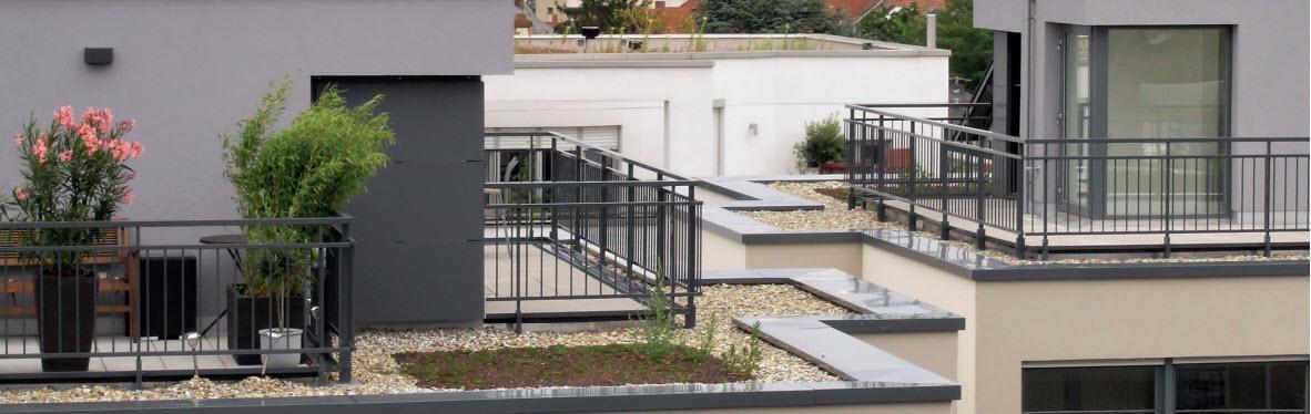 dani alu panorama c st free standing aluminium freestanding balcony systems. Black Bedroom Furniture Sets. Home Design Ideas